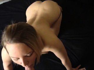 肛門性愛pov射在她的混蛋