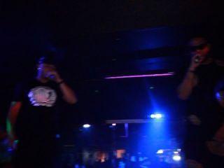 團隊音樂radio stripper&rappers vd.1
