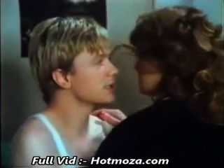 senza vergogna(1986)