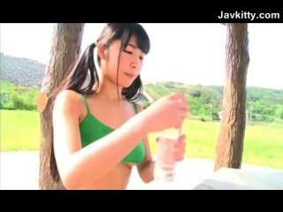 非裸靈活日本青少年