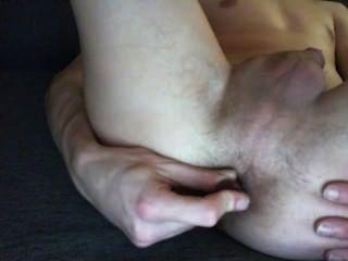 肛門和中風的樂趣3