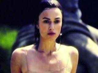 凱拉knightley去野生高清!