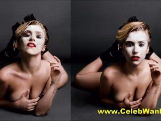 女士加aga裸體服裝變化和更多