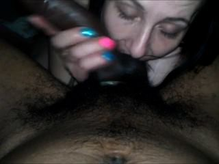 lil瑪麗得到屁股creamed