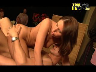 公共色情電影拍攝1