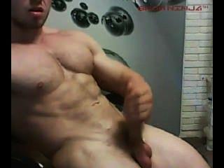 加拿大肌肉螺柱