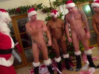 與利奧kage的聖誕快樂