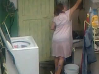 間諜阿姨屁股洗...大屁股胖乎乎的豐滿的媽媽