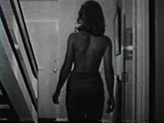 軟核裸體582 50s和60s場景4