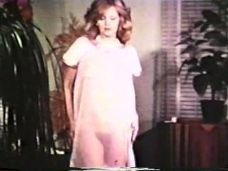 軟核裸體573 1960s場景4