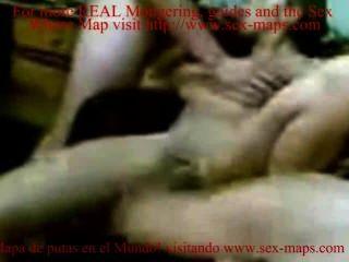 年輕妓女拉丁哥倫比亞