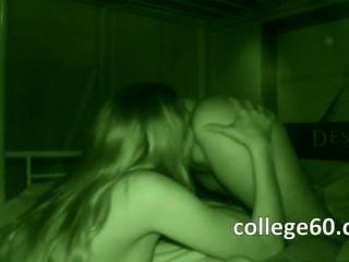 青少年大學女生吸大迪克