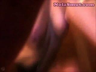 歐洲camgirls後的性吸煙