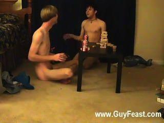 同性戀視頻跟踪和威廉姆與他們的新朋友奧斯汀共同