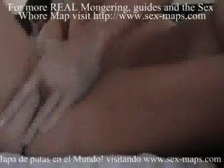 阿根廷妓女使旅遊感到歡迎