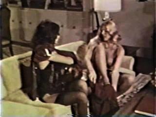 女同性戀peepshow循環585 70s和80s場景3