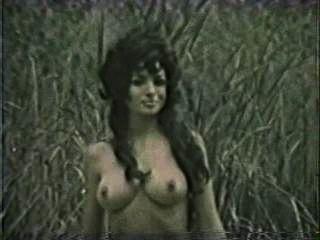 軟核裸體132 50和60場景3