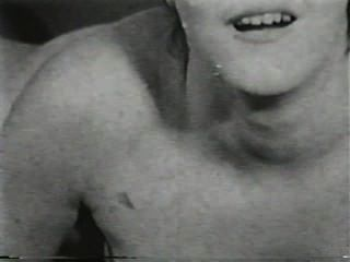 軟核裸體503 50s和60s場景1