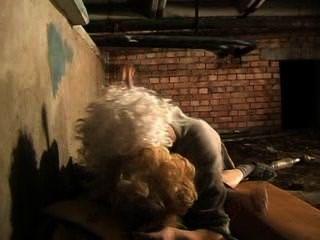 俄羅斯無家可歸的人