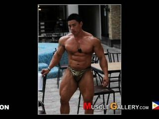 肌肉在菲律賓,第1部分