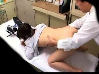 spycam女生濫用醫生3