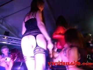 despedida de los pornstars del feda con la pornoband由viciosillos.com