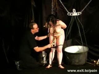 奇怪的針灸slavegirl nimue