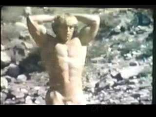先生。肌肉和安撫