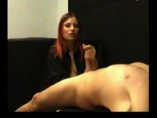 femdom handjob由katrina
