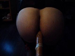 simatra黑色內褲內褲完成暨又他媽的肛門#3