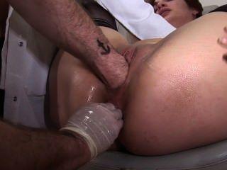 gyneco pervers volume 3場景1