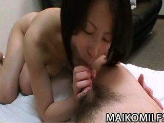 miho maeda淘氣的東方妻子得到所有四