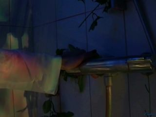 感性淋浴wetlook rip /脫衣舞