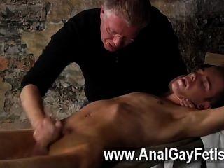 同性戀視頻有很多塞巴斯蒂安凱恩喜歡做他的俘虜
