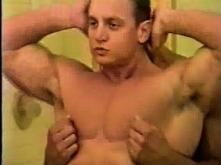scott randsome&gianfranco在總肌肉崇拜